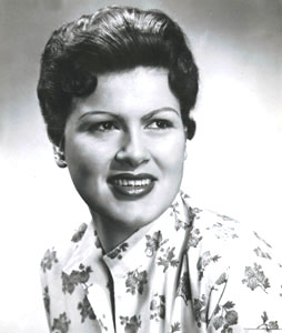 Image result for patsy cline