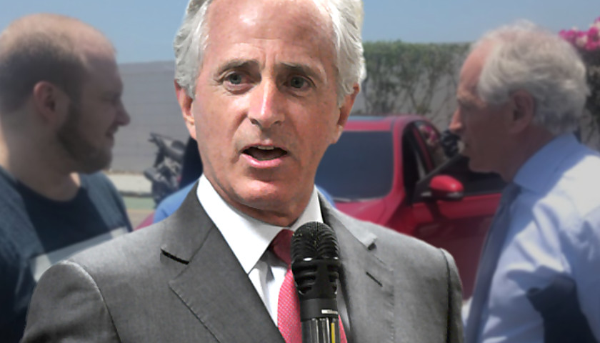After Retrieving American from Venezuela Prison. Senator Bob Corker Urges Dialogue with Socialist Dictator Maduro - Tennessee Star