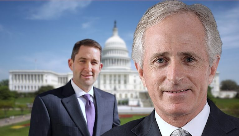 Former Bob Corker Staffers Reportedly Lobbying for Big Government Advocates - Tennessee Star