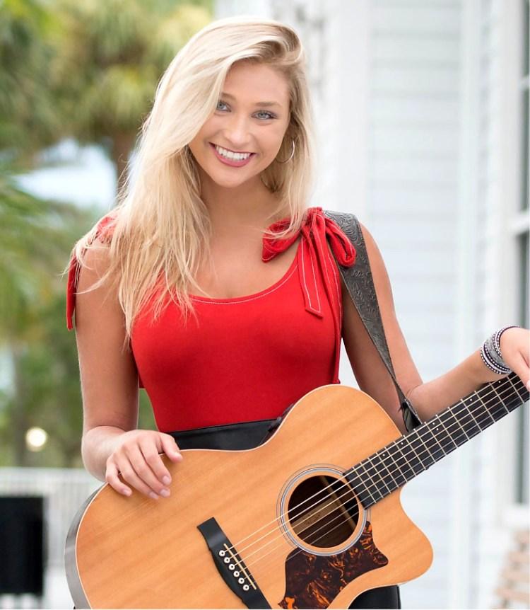 Music Spotlight: Tiffany Ashton - Tennessee Star