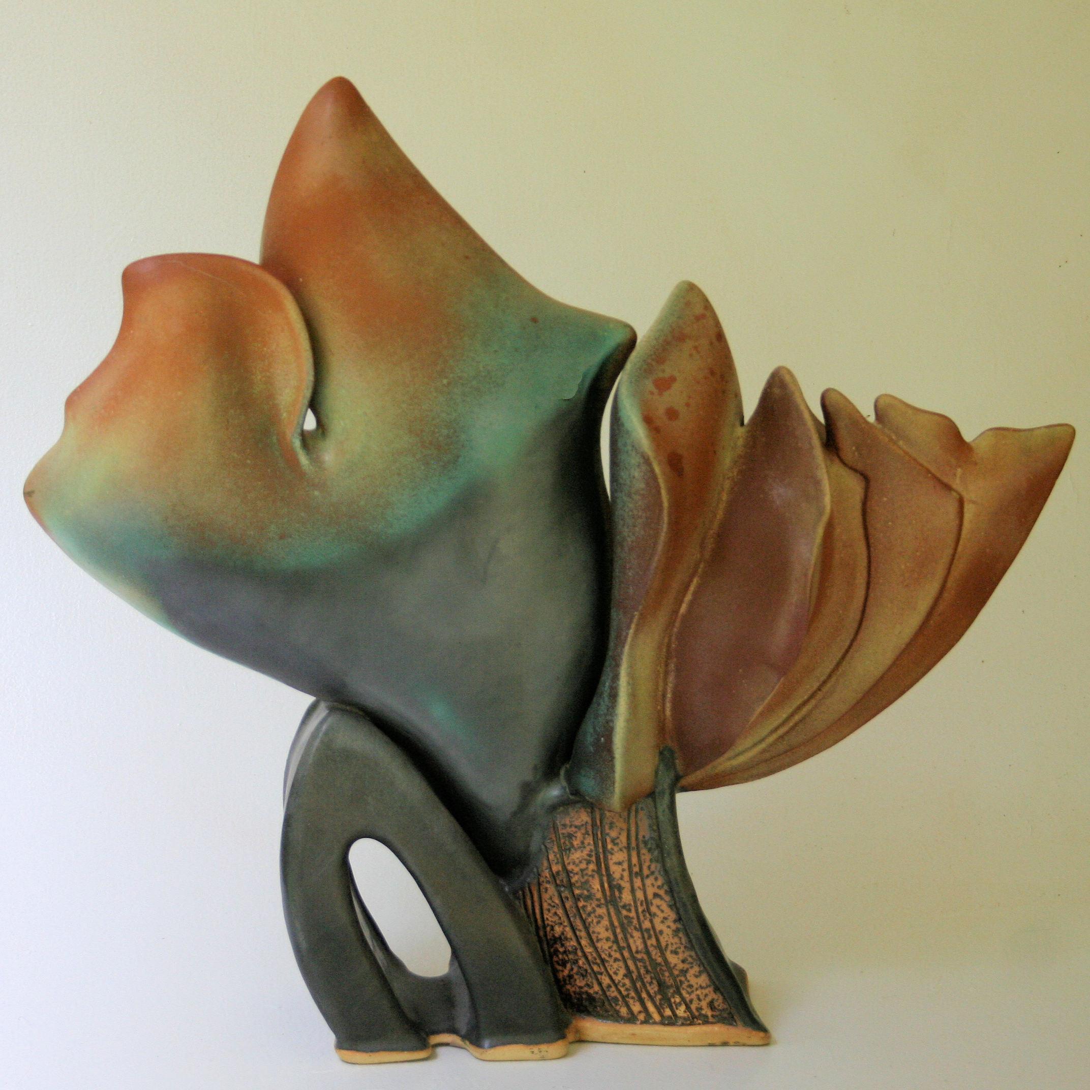 Stone Carving by Helene Fielder
