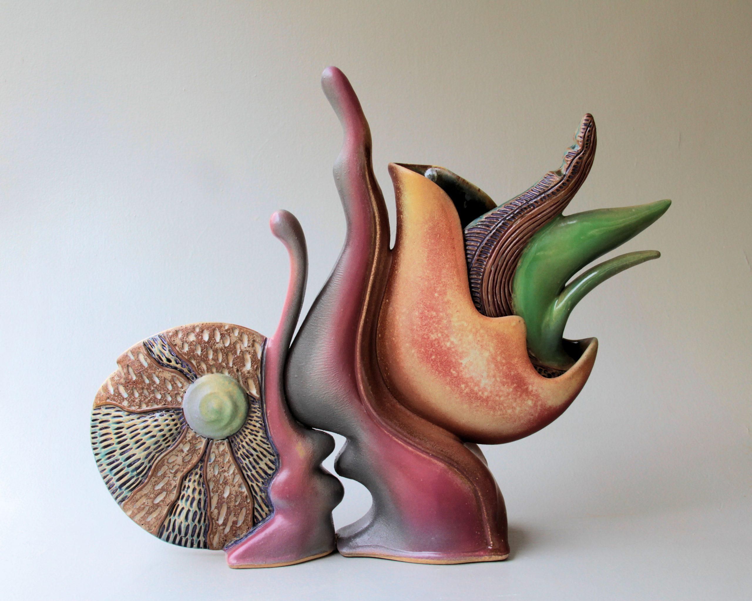 Reef by Helene Fielder