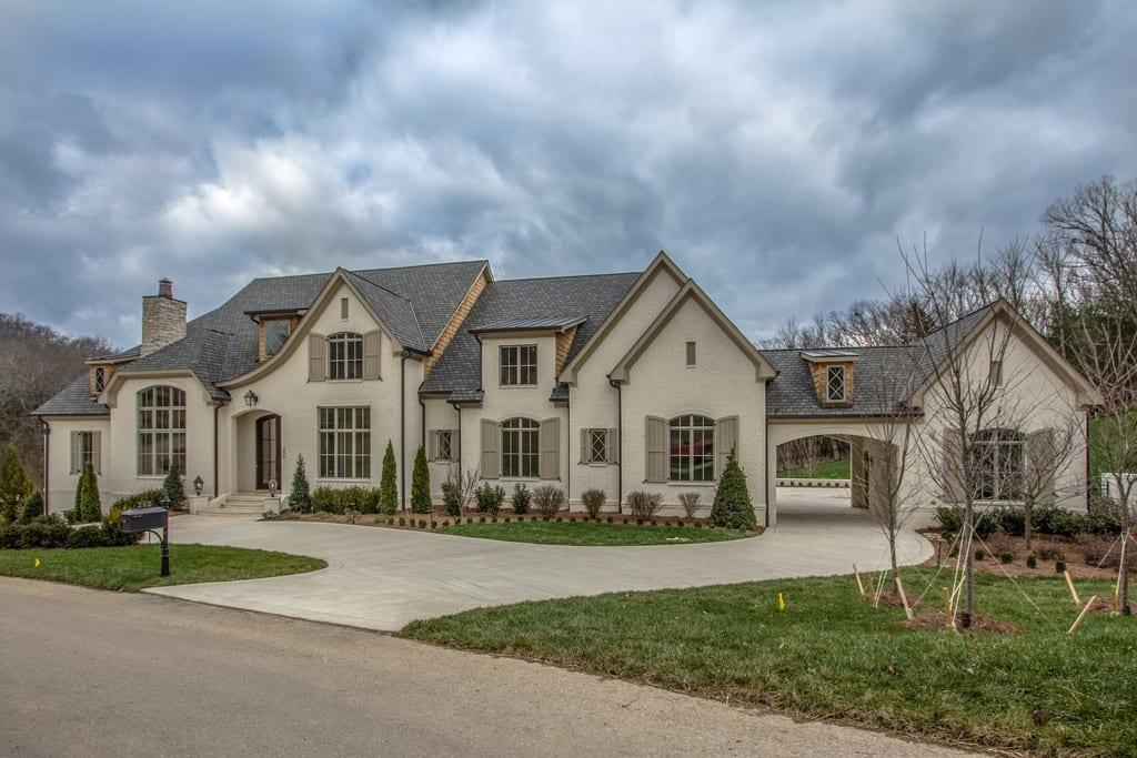 New home builders in nashville tn for New modern homes nashville tn