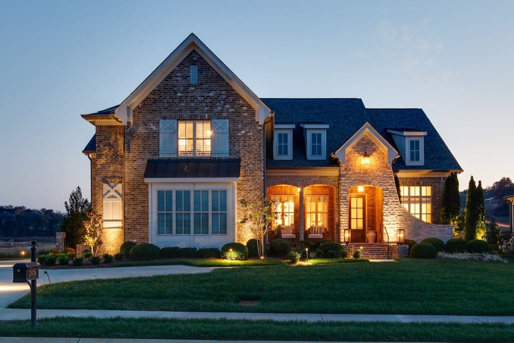 New home builders in nashville tn Nashville tn home builders