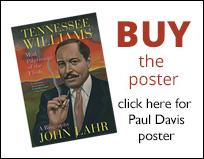 paul dacvis poster