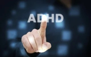 Attention Deficit, ADD, ADHD