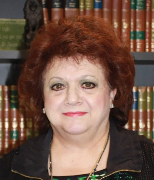 Helene Patniyot