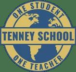 Tenney School Logo