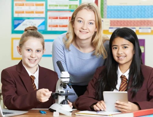 The Benefits of Private School Over Public School