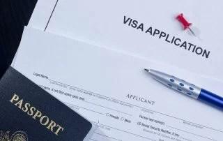 I-20 to obtain F-1 student visa