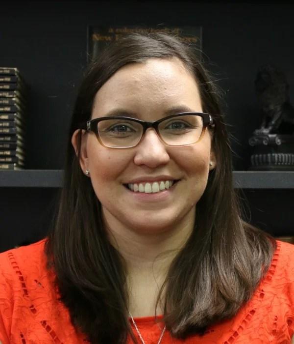 Michelle Feux