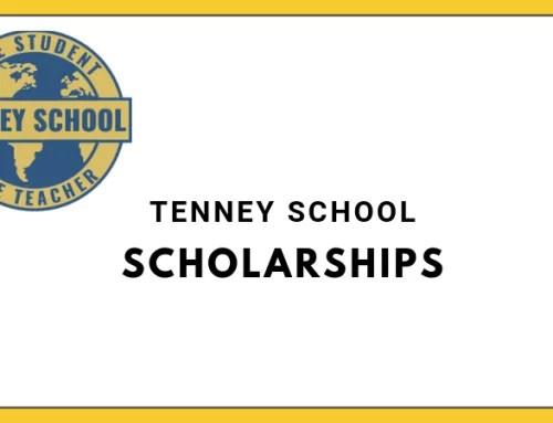 Tenney School Scholarships