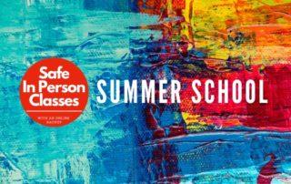 Safe, In-Person Summer School