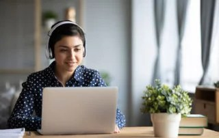 Five Ways to Make Online Learning Successful