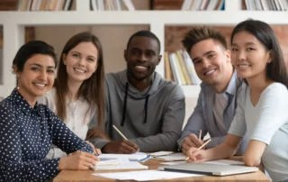 Why Small Private Schools are the Best for International Students