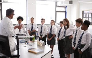 Why Private School Is An Excellent Choice For Your Child