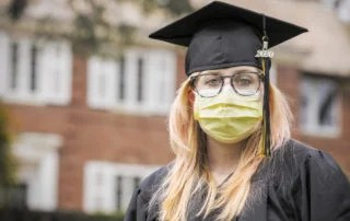 The Impact of Coronavirus on College Admissions