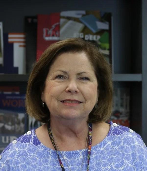 Janet Ehlinger