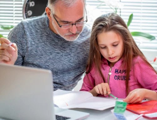 The Long-Term Impact of a Year Without Learning: How You Can Help Your Child Learn in the Time of COVID-19