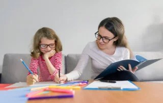 Seeing the signs that your child needs a tutor