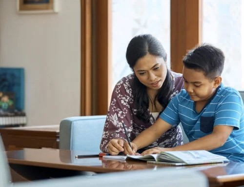 Personalized Learning: How a Custom Education Can Benefit Your Child