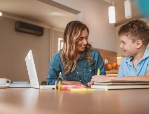 How One-on-One Teachers Help Children With ADD or ADHD to Enjoy Learning