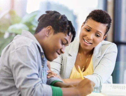 How Can the Flexibility of One-on-One Tutoring Help a Child Grow?