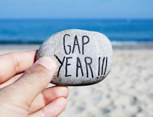 Gap Year: Is It Time to Consider One or Not?