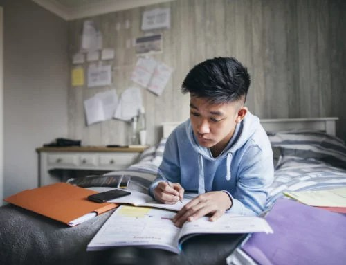 The Finals: 9 Study Tips for Students