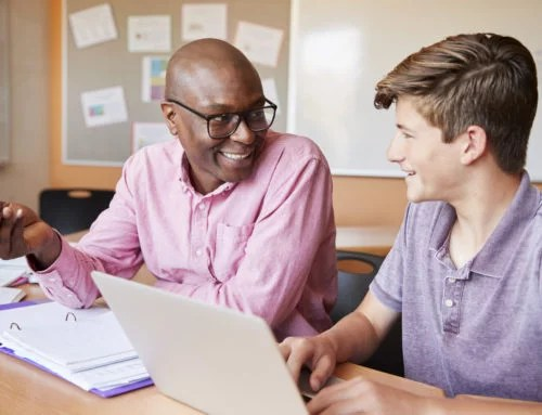 7 Benefits of One-on-One Tutoring
