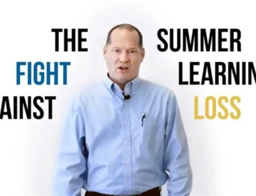 TenneyTube Episode 9: Fight Summer Learning Loss