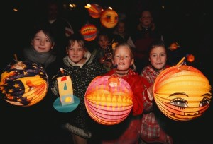 st-maarten lanterns
