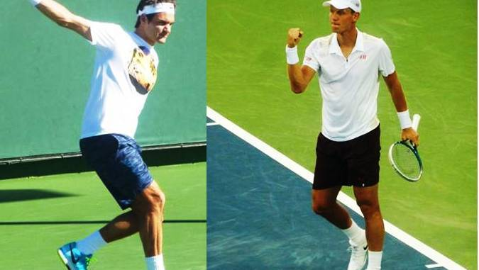 roger federer vs tomas berdych head to head