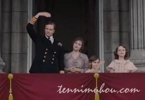 聴衆に手を振るエドワード8世