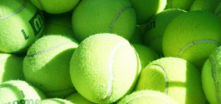 Programme Tennis Adultes