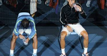 History Repeats itself as Novak Djokovic faces Rafael Nadal in the big Final