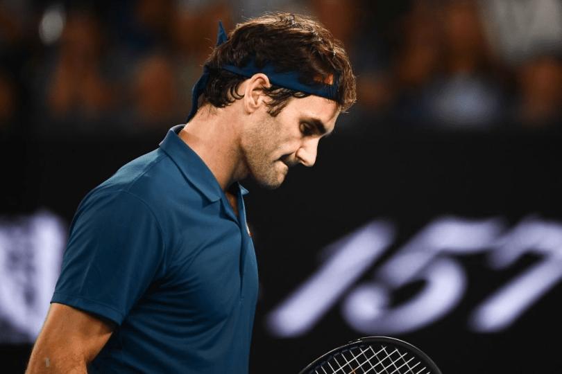 Roger Federer Clash McEnroe