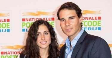 Rafael Nadal engaged to his Girlfriend