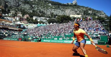 """Toni Nadal """" I was lucky to have a good player"""""""
