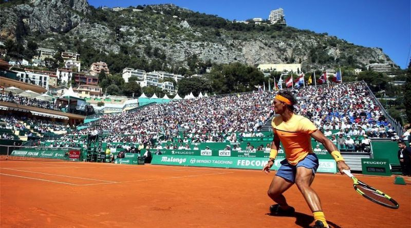 "Toni Nadal "" I was lucky to have a good player"""