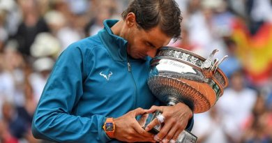 This is what Toni Nadal said about Rafa's retirement