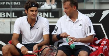 """Allegro """"I agree with Federer decision to play Clay Season"""""""