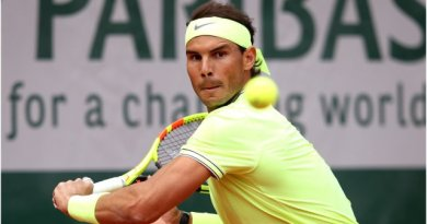 Yannick Hanfmann 'I can do some damage for Nadal'