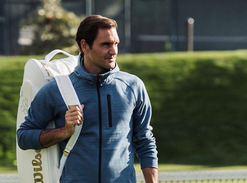 Alex Corretja Explains how Clay could help Federer in Wimbledon