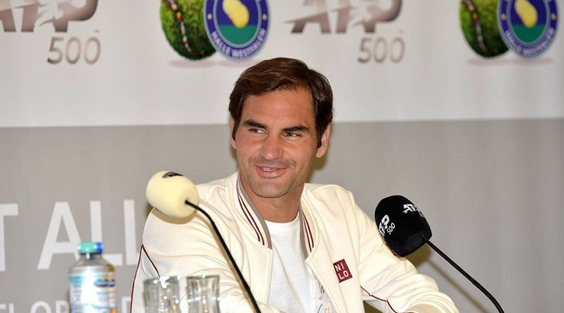 This is what Roger Federer said about the Grass Season