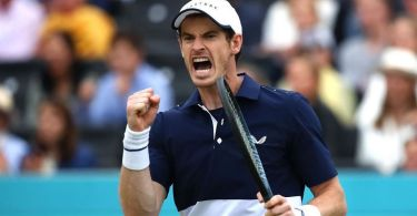 Andy Murray: I'm happy playing Tennis with no pain