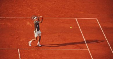 Roger Federer Best points in Roland Garros 2019