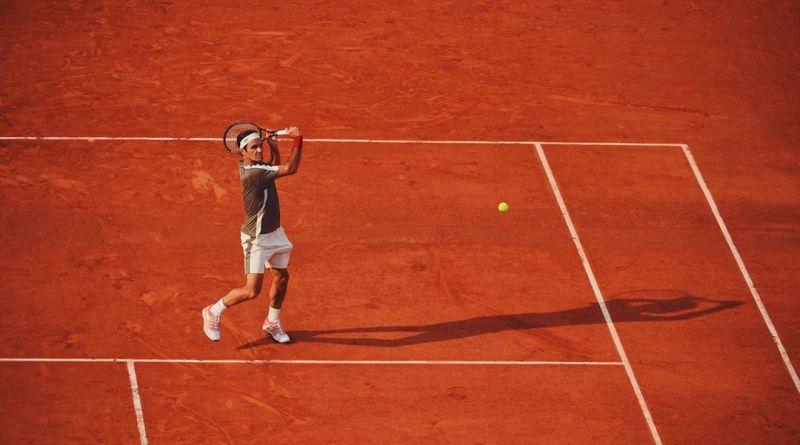 Roger Federer Best points in Roland Garros 2019