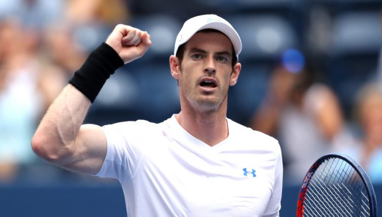 Breaking: Andy Murray to play doubles at Queen