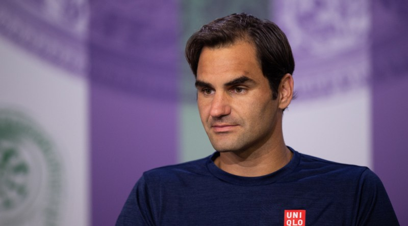 Roger Federer Wimbledon 2019 Pre-Tournament Press Conference